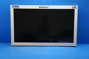 Karl Storz Sc wu42 a1515 Wideview Hd Surgical Monitor 42