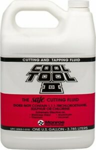 Monroe Fluid Technology Cool Tool Ii 1 Gal Bottle Cutting Tapping Fluid Str