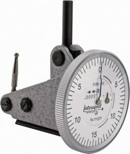 Interapid 0 06 Inch Range 0 0005 Inch Dial Graduation Vertical Dial Test I