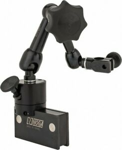 Noga 70 Lb Magnetic Force Fine Adjustment Indicator Positioner