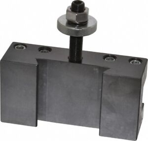 Phase Ii Series Ca No 1 Turning Facing Tool Post Holder 14 To 20 Lathe Sw