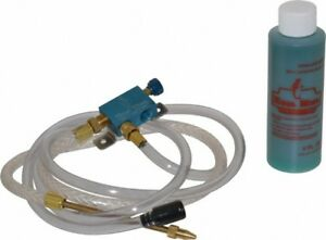 Kool Mist 1 Outlet Tankless Mist Coolant Unit 2 Coolant Line Length 4 Hos