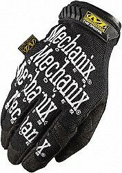 Mechanix Wear Size M 9 Synthetic Leather General Protection Work Gloves Me
