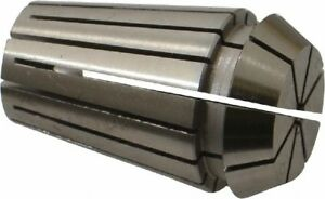 Etm 1 16 Inch 0 0394 To 0 079 Inch Collect Capacity Series Er16 Er Collet 0