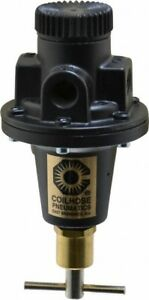 Coilhose Pneumatics 1 4 Npt Port 40 Cfm Cast Aluminum Tamper Proof Heavy du