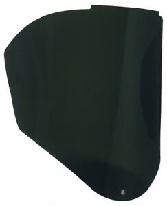 Uvex Polycarbonate Welding Face Shield Window 0 06 Inch Thick Shade 5 Compa