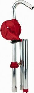 Value Collection 1 Outlet Cast Iron Hand Operated Siphon Pump 10 Oz Per Str