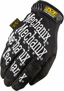 Mechanix Wear Size 2xl 12 Synthetic Leather General Protection Work Gloves