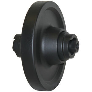 Prowler Case 450ct Rear Idler Wheel Part Number Ca928 Track