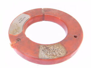 Used Taft Pierce Thread Ring Gage 5 1 4 X 12 N2 nogo P d 5 1874