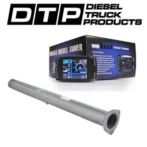 H S Mini Maxx Dpf Delete For Dodge Cummins Diesel 6 7 07 12