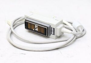 Aloka Ust 5534t 7 5 Probe Transducer Multi Frequency Side Fire T Intraoperative