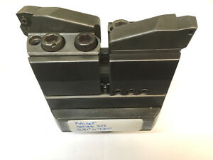 Kaiser Series 317 Large Diameter Rough Boring Head Assembly 5 91 To 7 87 Ka7