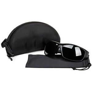 Insight Safety Goggles Glasses Welding shade 12 Case Microfiber Bag Included