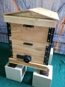 Beehive Deep And Super 10 Frame Made In U s a