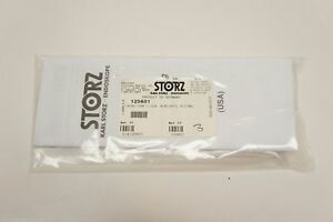 Karl Storz 125601 Tuning Fork C 1024 With Weights And Stand