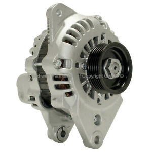 Alternator new Quality built Reman Fits 97 03 Mitsubishi Montero Sport 3 0l v6