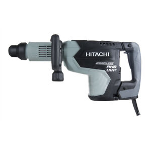 Hitachi Sds max Ac Brushless Demo Hammer W Compact Controller H60mey New