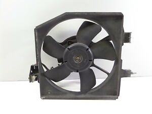 03 Mazdaspeed Protege Msp Oem Cooling Radiator Fan Calsonic Mazda Turbo Fsdet