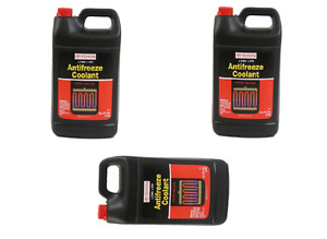 3 Gallons Genuine Toyota Red Long Life Coolant Antifreeze Fluid For Lexus Toyota