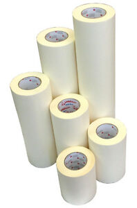 8 5 x300ft Rtape 4075rla Conform High Tack Application Tape Sign Vinyl Transfer