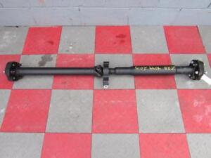 2011 2015 Camaro Rear Drive Shaft Assembly 3k Miles Mt Opt Code Mm6 M10 Ss