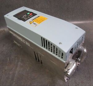 Honeywell Variable Speed Drive 10 Hp 380 500 Vac 3 Ph 0 320 Hz Nxs0100a1003