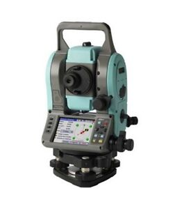 Nikon Nivo 1c 1 Second Reflectorless Total Station With Laser Plummet
