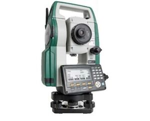 Sokkia Cx 62c Series Reflectorless Total Station With Bluetooth