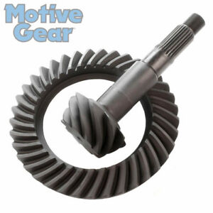 Motive Gear Differential Ring And Pinion G882456 Performance 4 56 For Gm 8 2