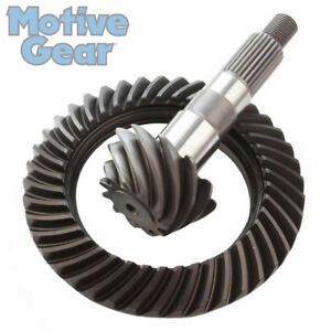Motive Gear Differential Ring And Pinion D30 410 Replacement 4 10 For Dana 30
