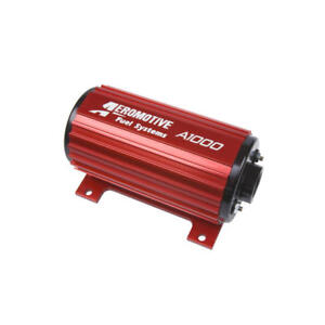 Aeromotive Electric Fuel Pump 11101 A1000 800 Lbs hr 40psi For All Fuels