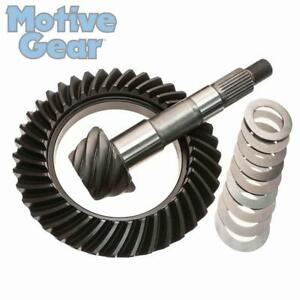 Motive Gear Differential Ring And Pinion T488v6 Replacement 4 88 For Toyota 8