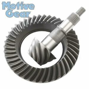 Renegade By Motive Gear Ring Pinion F8 8 456a Replacement Ford 8 8 4 56