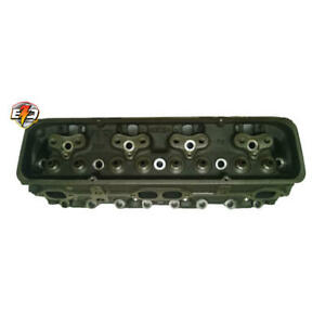 Enginequest Bare Cylinder Head Ch350h Vortec 176cc Cast Iron 64cc For Chevy Sbc