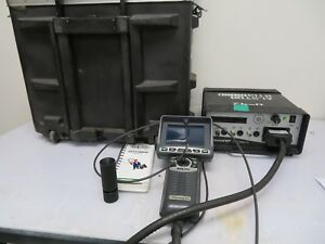 Ge everest Vit Xl Pro Plus Videoscope borescope Pxla525a Mv34