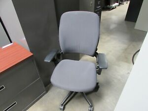 Steelcase Leap V2 Gray