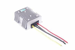 Smakn Synchronous Buck Voltage Converter Dc 12v To 48v 4a 192w Power Supply