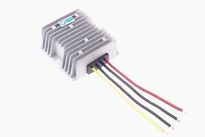 Smakn Dc dc Converter 12v Step Up To Dc 19v 10a 190w Power Supply Module