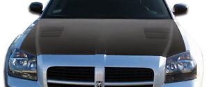 2005 2007 Dodge Magnum Duraflex Executive Hood 104395