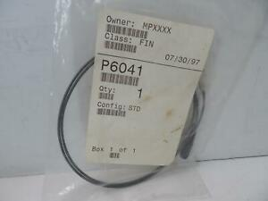 Tektronix P6041 Oscilloscope Current Probe Cable For Ct 1 Ct 2 New