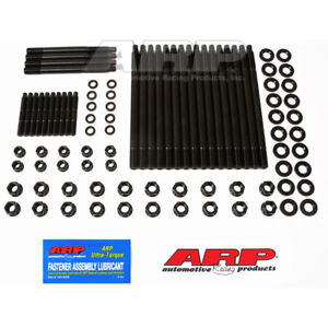 Arp Cylinder Head Stud Kit 234 4110 Hex Head Chromoly For 98 03 Chevy Ls1 Ls6
