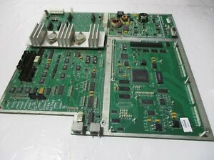 Thermo Electron Board Assy 119590 0021 Analog Ion Trap Pcb