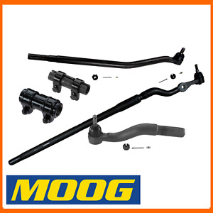 4wd Front End Steering Rebuild Package Kit Fits Ford F 250 F 350 Super Duty