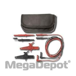 Reed Fc 108g Fc Series Safety Test Lead Kit