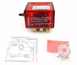 Murphy Magnetic Switch For Sa 200 Bw1120