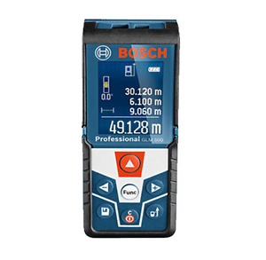 Bosch Laser Measure Glm 500 Professional Distance Incline Rangefinder