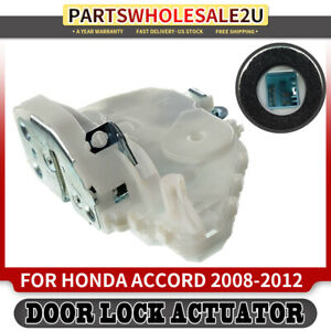 Door Lock Actuator For Honda Accord 2008 2009 2010 2012 Front Right Passenger