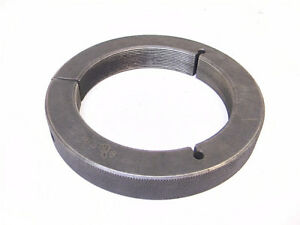 Used Thread Ring Gage 5 1 16 X 14