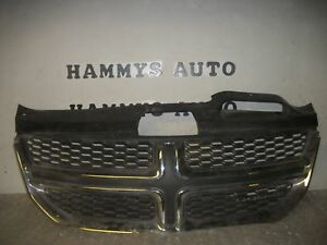 Dodge Journey Front Grille Grill 11 12 13 14 15 16 2014 2015 2016 68080192aa